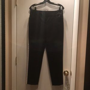 The Limited Tuxedo Trousers Size 6